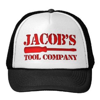 Jacob's Tool Company Cap