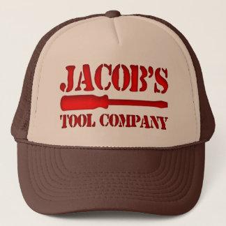 Jacob's Tool Company Trucker Hat