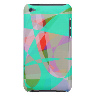 Jade iPod Touch Cases