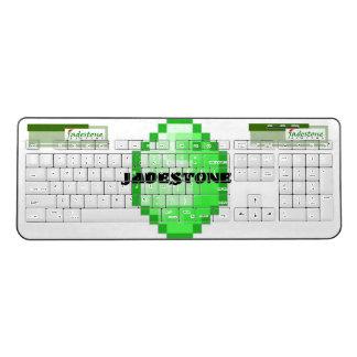 Jadestone wireless keyboard