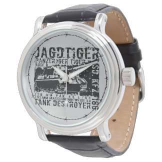JAGDTIGER eWatch Watch