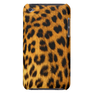 Jaguar Fur Barely There iPod Covers