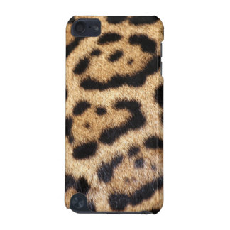 Jaguar Fur Photo Print iPod Touch (5th Generation) Case