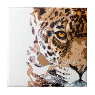 Jaguar Power Tile