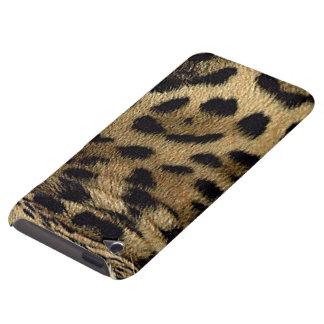 Jaguar Spots Jaguar Fur Wild Cat Animal-Lover iPod Touch Covers