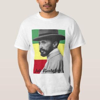 Jah Rastafari Hat Shirt