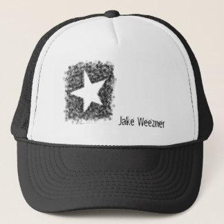 Jake Weezner Trucker Hat