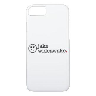 jake wideawake iPhone 8/7 case