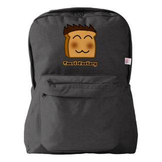 Jakes Toastie Backpack