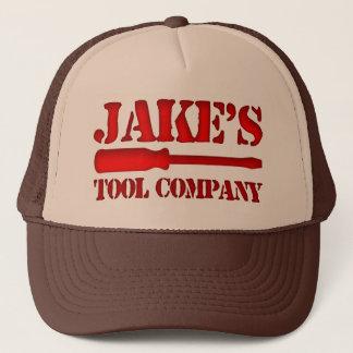 Jake's Tool Company Trucker Hat
