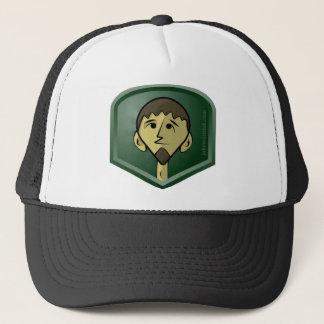 JakeWozniak.com Trucker Hat