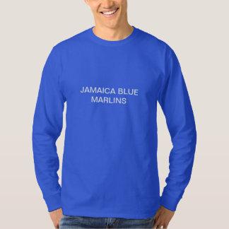 JAMAICA BLUE MARLIN SHIRT