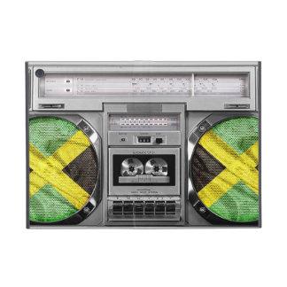 Jamaica boombox cover for iPad mini