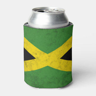 Jamaica Can Cooler