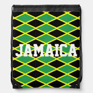 Jamaica Drawstring Backpack