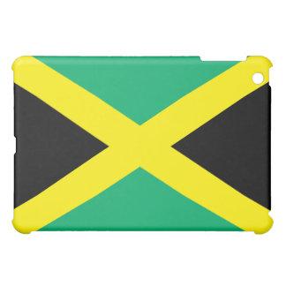 Jamaica Flag Case For The iPad Mini