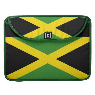 Jamaica Flag Mac book Pro 15 Inch Sleeve MacBook Pro Sleeve