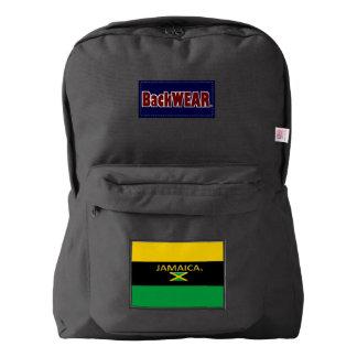 Jamaica Flag Modern backpacks Buy Online Backpack