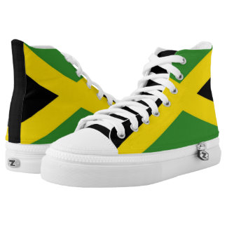 Jamaica High Tops