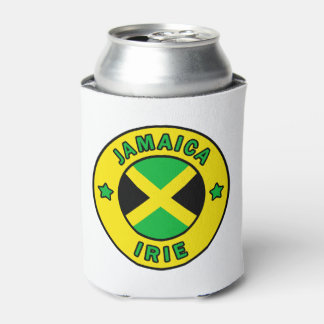 Jamaica Irie Can Cooler