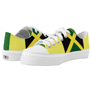 Jamaica jamaica low tops