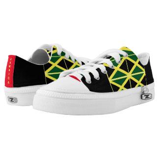 JAMAICA LOW TOPS