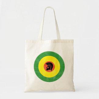 Jamaica Mod Target Bag