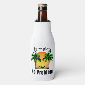 Jamaica No Problem Bottle Cooler