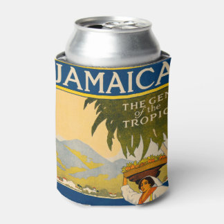 Jamaica, the gem of the tropics can cooler