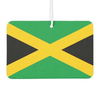 Jamaican flag