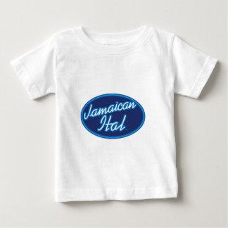 Jamaican Ital originals Baby T-Shirt