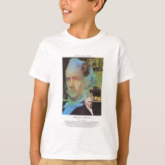 James Buchanan Citizen Soldier Tee Shirt