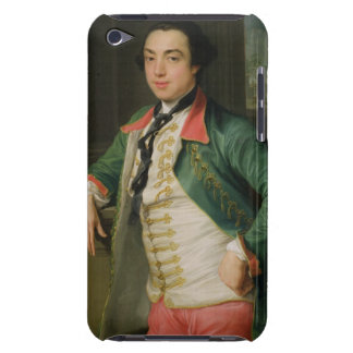 James Caulfield (1728-99), 4th Viscount Charlemont Case-Mate iPod Touch Case