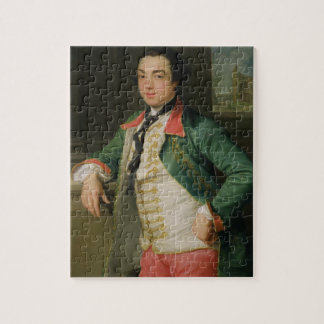 James Caulfield (1728-99), 4th Viscount Charlemont Jigsaw Puzzle