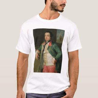 James Caulfield (1728-99), 4th Viscount Charlemont T-Shirt