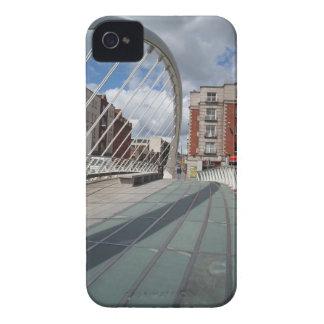 James Joyce Bridge Phone Cover