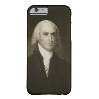 James Madison, 4th President of the United States Barely There iPhone 6 Case