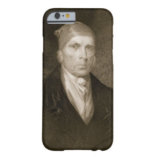 James Madison aged 82, engraved by Thomas B. Welch Barely There iPhone 6 Case
