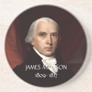 James Madison Coaster