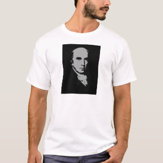 james madison silhouette T-Shirt