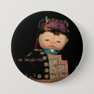Jan Shackelford Baby Button YING