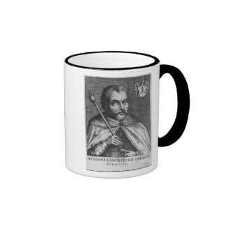 Jan Zamoyski Mugs