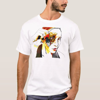 janine de dorigny T-Shirt