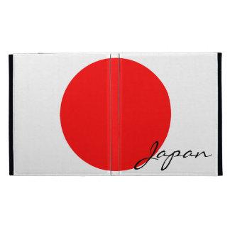 JAPAN iPad FOLIO COVERS