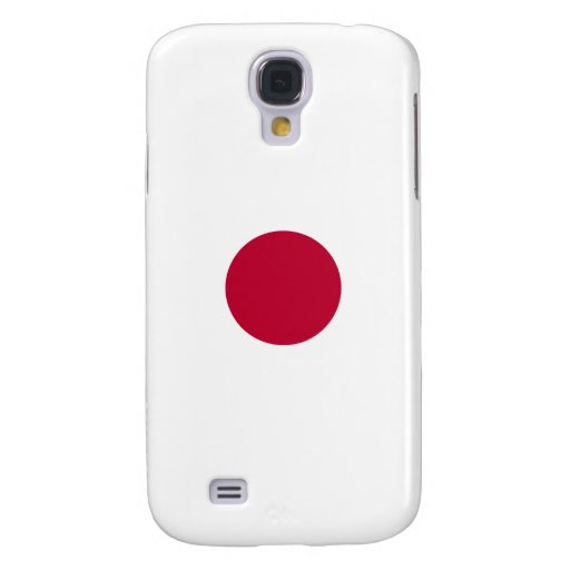Japan Samsung Galaxy S4 Cover