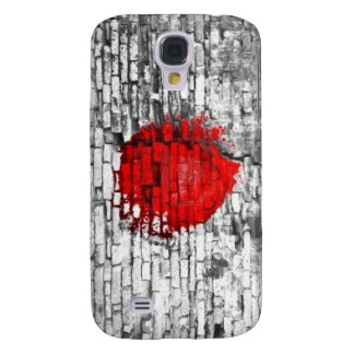 Japan Galaxy S4 Cases