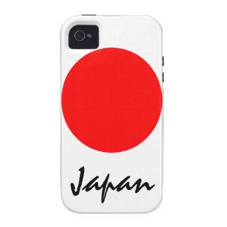 JAPAN Case-Mate iPhone 4 CASE