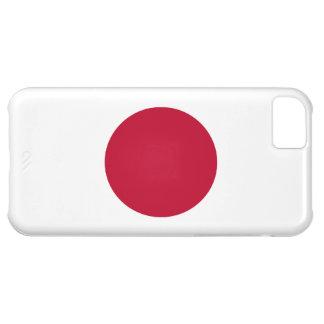 Japan iPhone 5C Case