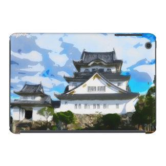 Japan Castle iPad Mini Cover