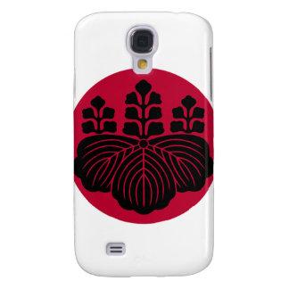 japan emblem galaxy s4 case